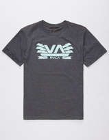 RVCA Charged Boys T-Shirt