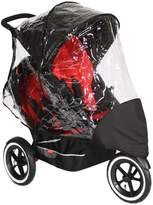 Phil & Teds Phil & Ted's Stormy Weather Cover for Classic or Explorer Stroller