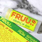 FRUU.. Organic And Vegan Pineapple Lip Balm