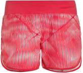 Nike Performance DRY RIVAL Sports shorts sunblush/light fusion red/reflective silver