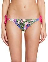 Bananamoon Banana Moon Women's Skort Fully Printed Bikini Bottoms - -