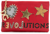 Dolce & Gabbana Revolutions clutch