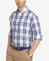 Izod Men's Plaid Shirt