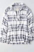 American Eagle Outfitters AE Ahh-mazingly Soft Popover