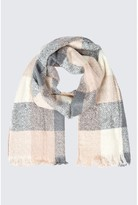 Select Fashion TEXTURED SCARF - size One