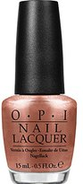 OPI Nail Lacquer, Worth a Pretty Penne, 0.5 Ounce