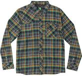 Hippy-Tree Hippy Tree Crater Flannel Shirt - Long-Sleeve - Men's