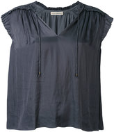 Ulla Johnson gathered blouse - women - Polyester - 2