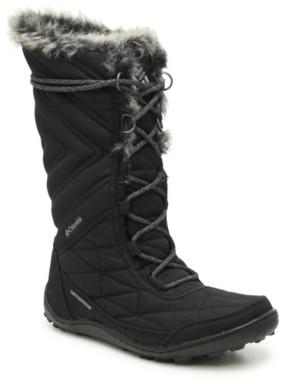 Columbia Minx Mid III Snow Boot