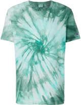Champion 68 Weave tie-dye T-shirt