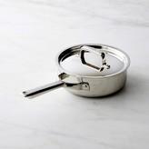 Wolf Gourmet Stainless-Steel Sauce Pan