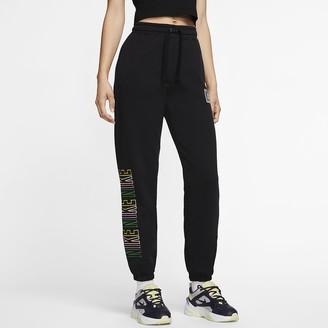 Nike Women's Fleece Pants Sportswear