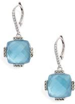 Judith Jack Women's Doublet Drop Earrings