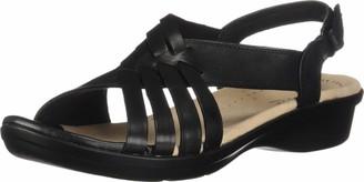 Clarks Women's Loomis Cassey Sandal