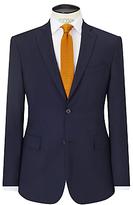 J.lindeberg Soft Comfort Wool Slim Fit Suit Jacket, Navy