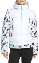 Spyder Moxie Waterproof Insulated Jacket