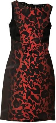 Karen Millen Red Dress for Women
