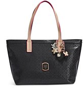 GUESS Frosted Carryall