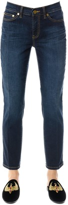 Tory Burch Cropped Jeans Sadie