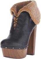 Jessica Simpson Daane Women US 8 Platform Heel