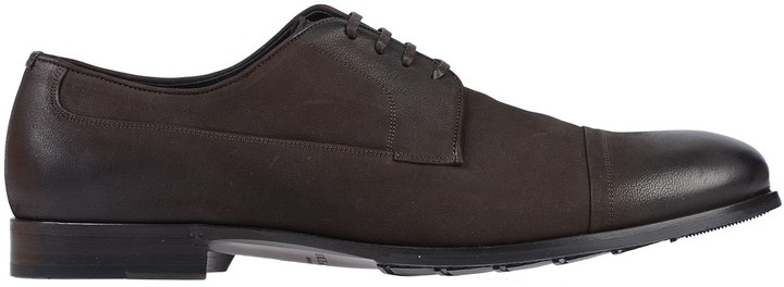 Dolce & Gabbana Lace-up shoes - Item 11511655FD
