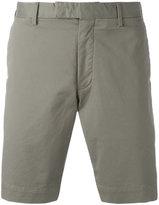 Polo Ralph Lauren chino shorts - men - Cotton/Spandex/Elastane - 36