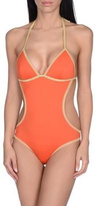 Nadia Guidi One-piece swimsuit