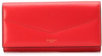 Givenchy Foldover Wallet