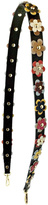 Leather Country Flower Leather Strap