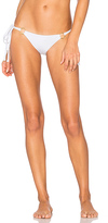 Rachel Pally San Felipe Bottom in White. - size L (also in M,S,XS)