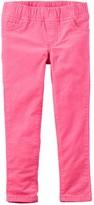 Carter's Baby Girl Corduroy Pants