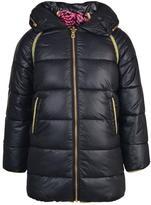 Marc Jacobs Children Girls Padded Hooded Jacket