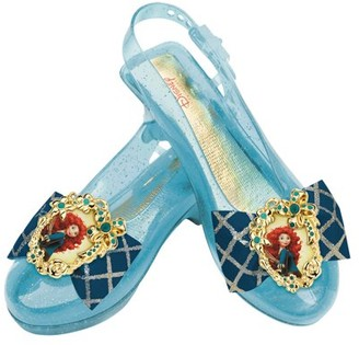Disguise Merida Sparkle Shoes Child