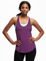 Old Navy Go-Dry Cool 2-in-1 Tank for Women