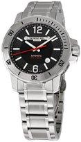 Raymond Weil Men's 3900-ST-05207 Nabucco Black Dial Watch
