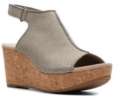Clarks Collection Women's Annadel Joy Sandal Women's Shoes