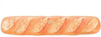 Moschino Baguette clutch