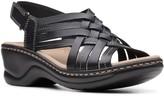 Clarks Lexi Carmen Women's Leather Sandals