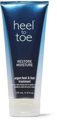 Heel to Toe Argan Heel & Foot Treatment