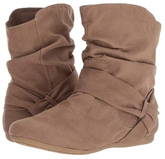 Report Evalynn (Taupe) Women's Shoes