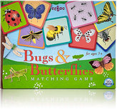 Eeboo BUGS & BUTTERFLIES MATCHING GAME