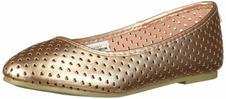 Carter's Girl's Easton Ballet Flat