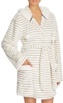 PJ Salvage Striped Cozy Robe