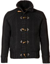 Schott Nyc Keystone Light Jacket Black