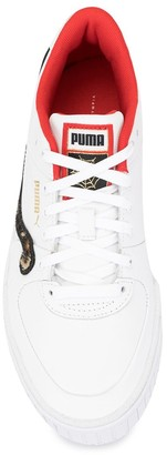 Puma x Charlotte Olympia Cali Sport sneakers