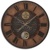 Asstd National Brand Simpson Starkey Wall Clock