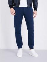 Belstaff Ashdown cotton-jersey jogging bottoms