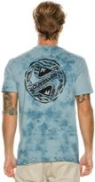 Quiksilver Tribe Tribe Ss Tee