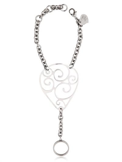 Rafida Bijoux Drop Bracelet