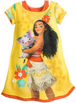 Disney Moana Nightshirt for Girls
